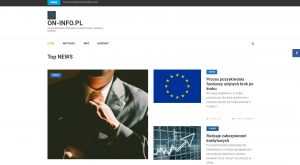 portal biznes on-info.pl