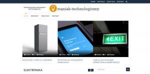 maniak-technologiczny.pl